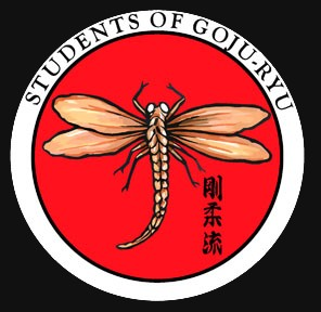 Students of Goju Ryu